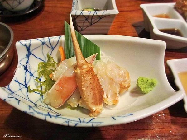 螃蟹道樂餐 (26)