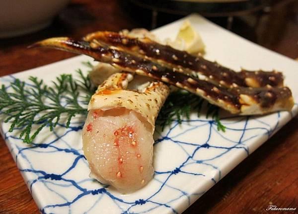 螃蟹道樂餐 (21)
