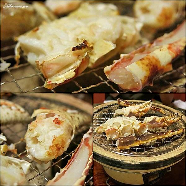 螃蟹道樂餐 (13)