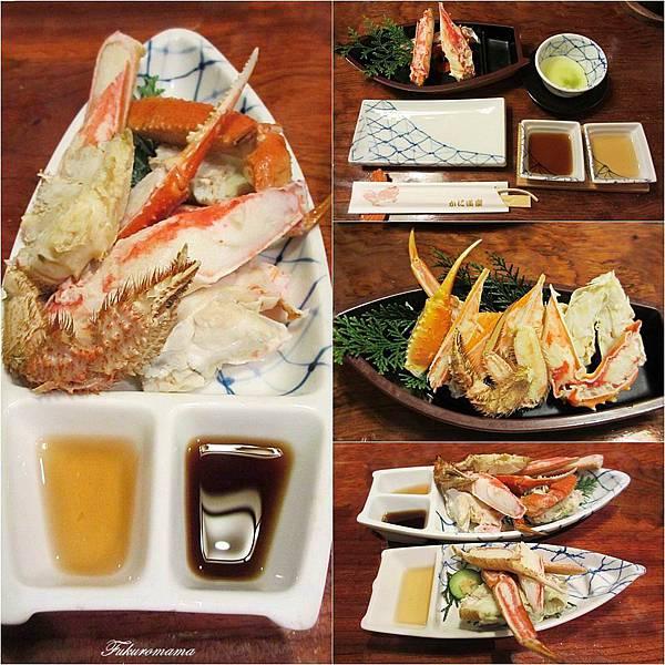 螃蟹道樂餐 (12)