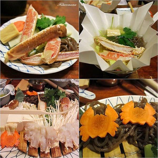 螃蟹道樂餐 (9)