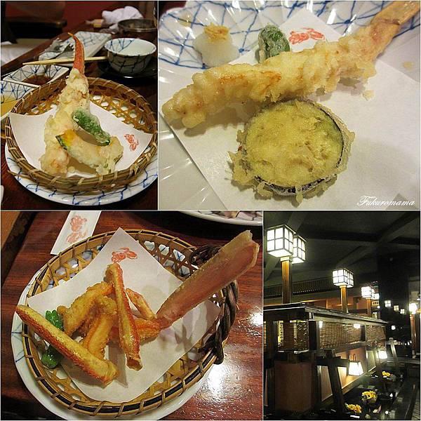 螃蟹道樂餐 (7)