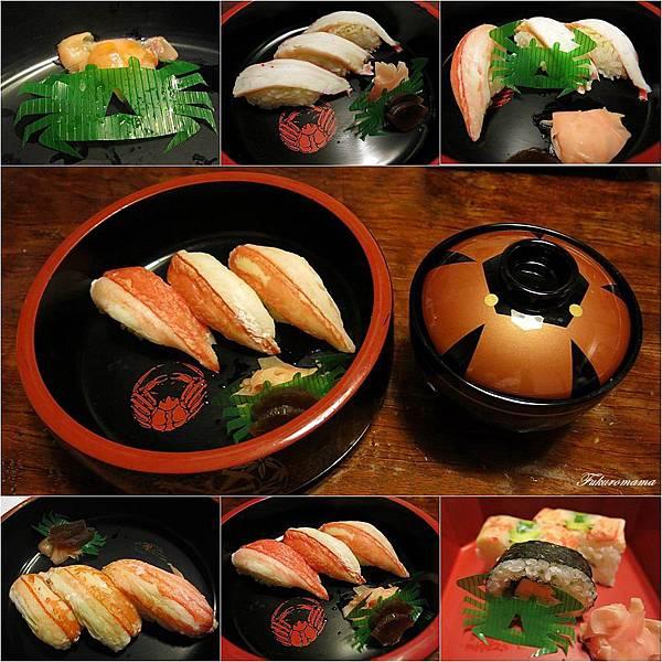 螃蟹道樂餐 (5)
