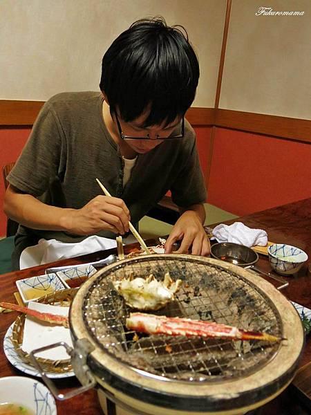 螃蟹道樂餐 (24)