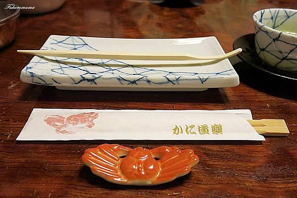 螃蟹道樂餐 (18)