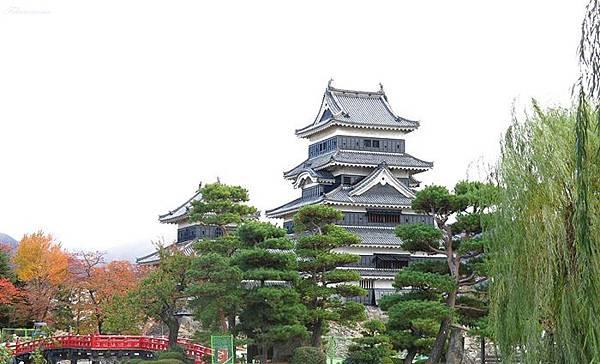 201311月松本城 (3).JPG