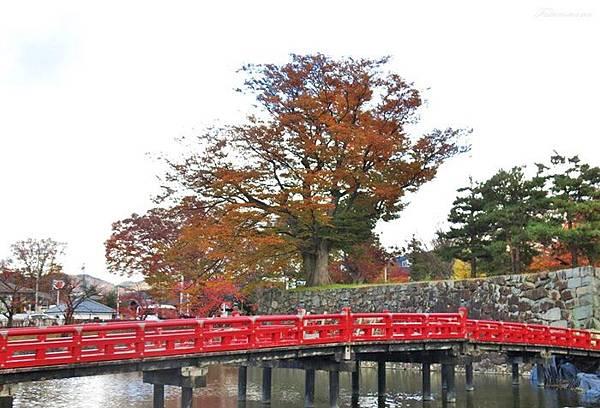 201311月松本城 (5).JPG