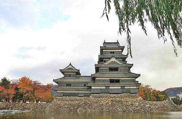201311月松本城 (7).JPG