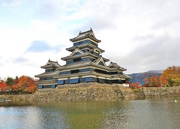 201311月松本城 (8).JPG