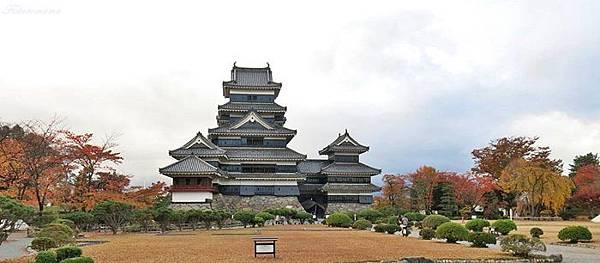 201311月松本城 (22).JPG