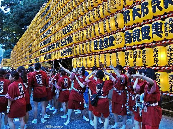 靖國神社御靈祭 (36)