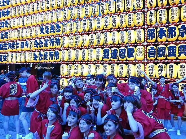 靖國神社御靈祭 (37)