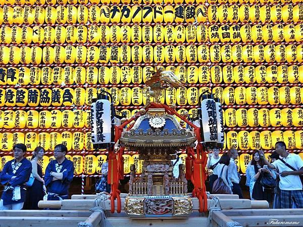 靖國神社御靈祭 (38)