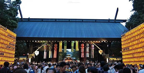 靖國神社御靈祭 (40)