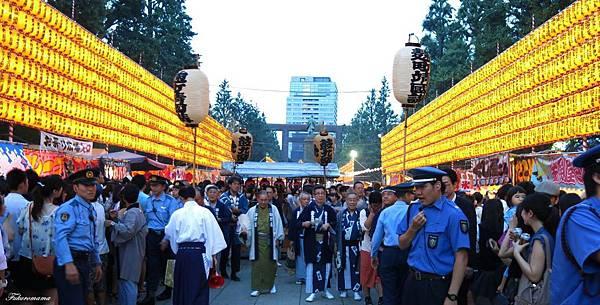 靖國神社御靈祭 (42)