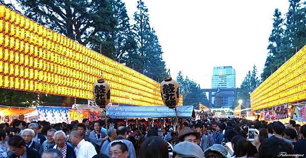 靖國神社御靈祭 (44)