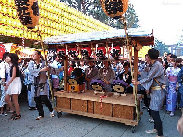 靖國神社御靈祭 (45)