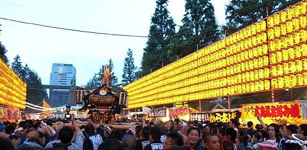 靖國神社御靈祭 (48)
