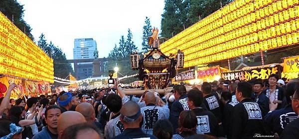 靖國神社御靈祭 (49)