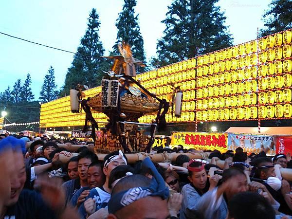 靖國神社御靈祭 (50)