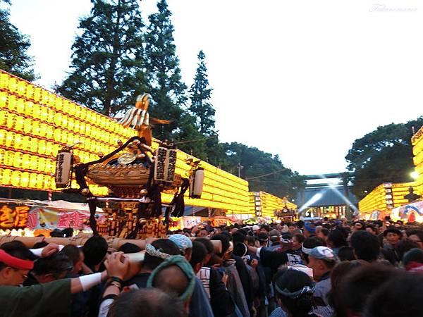靖國神社御靈祭 (53)