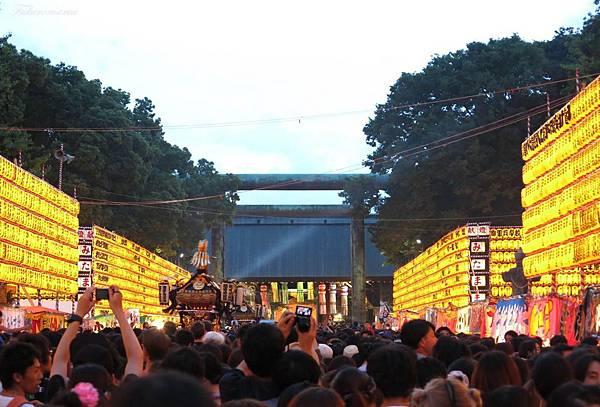 靖國神社御靈祭 (55)