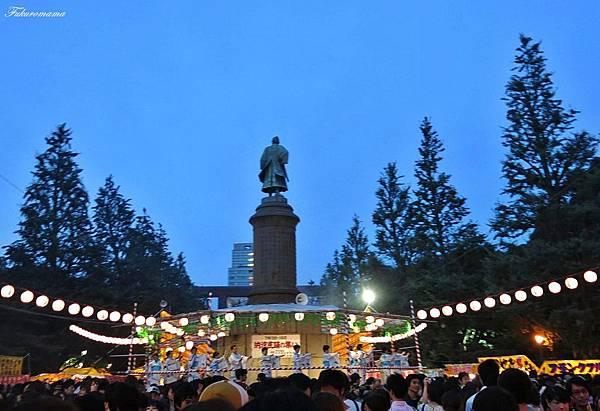 靖國神社御靈祭 (57)
