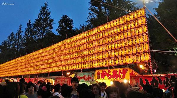 靖國神社御靈祭 (61)