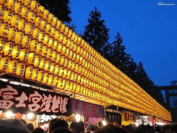 靖國神社御靈祭 (62)