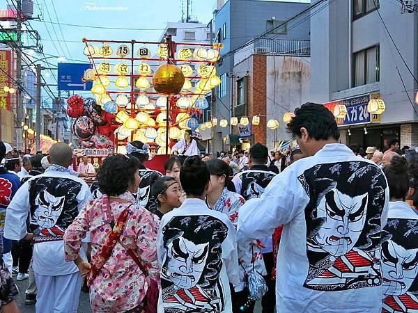 2013立川市羽衣町睡魔祭 (16).JPG