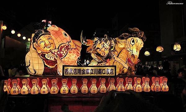 2013立川市羽衣町睡魔祭 (34).JPG