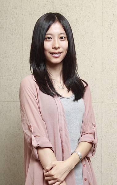 設計師陳韋丹