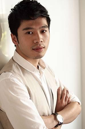 設計師張志藩