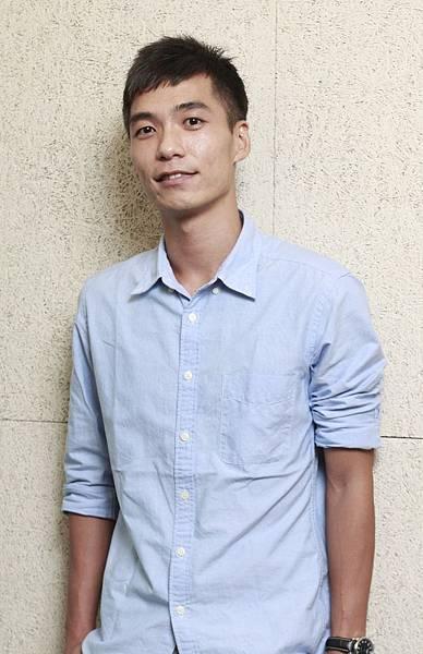 設計師林承鴻