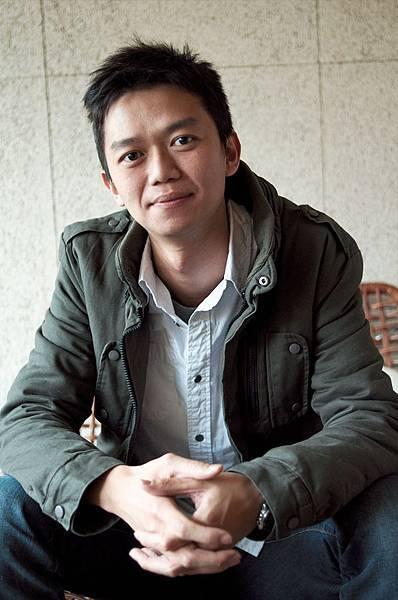 設計師陳志堅