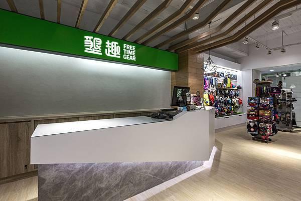 台北墾趣衡陽店013