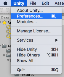 Unity] [3D] 建置Android APK @ Walking :: 痞客邦::