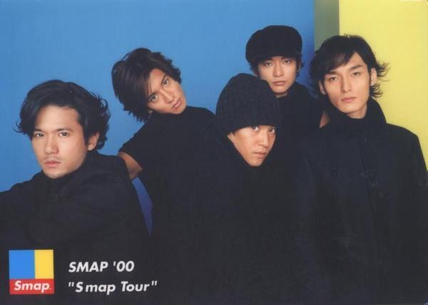 2000的SMAP
