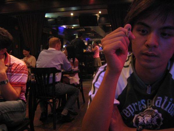 蘭桂坊酒吧