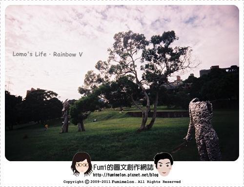 Rainbow V#1_2010.11.14@Taipei