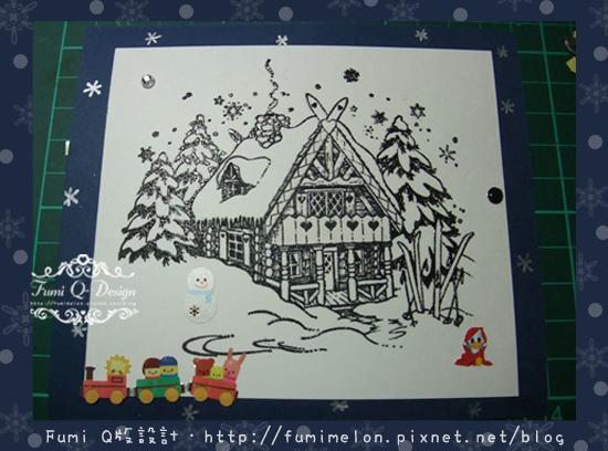 聖誕卡片02