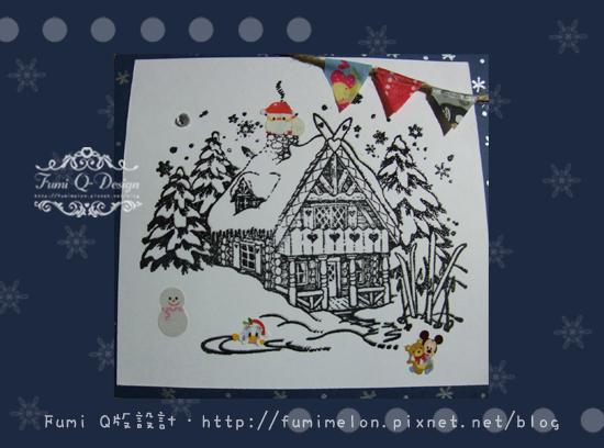 聖誕卡片04