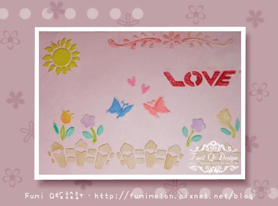 情人節卡片01