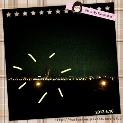 101.5.16 社子大橋試燈