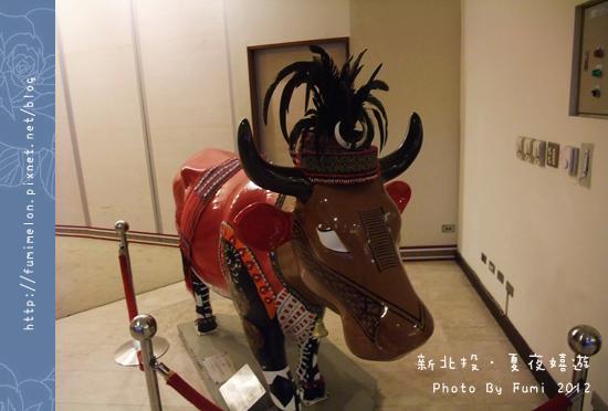 2012.新北投夏夜嬉遊記