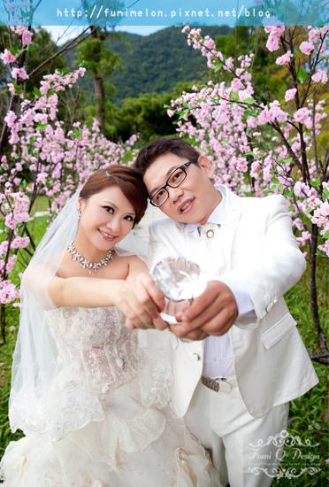 育邦&佳琪婚紗照