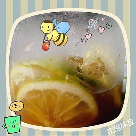 R&F生活小劇場 ♥ 蜜釀檸檬(0609)