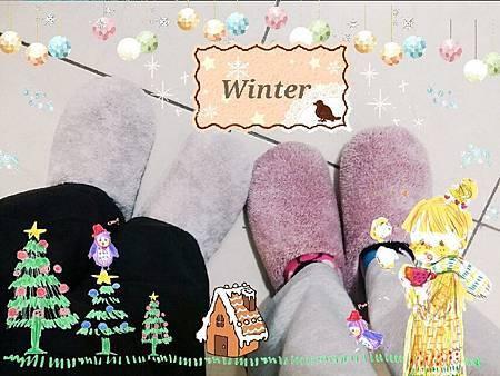 R&F生活小劇場 ♥ 暖暖12月