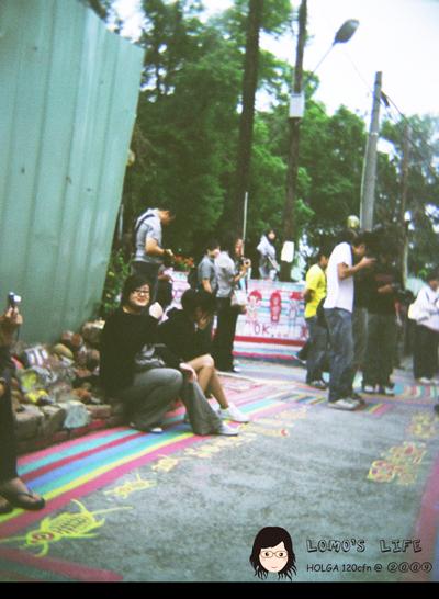 Holga#4_2009.10.24@Taichung