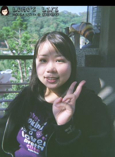 Holga#5_2009.10.25@Taichung